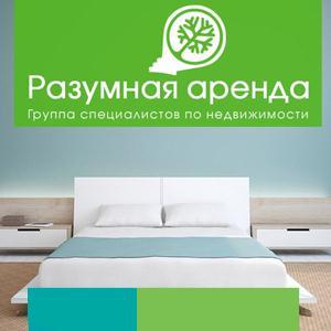 Аренда квартир и офисов Новоаннинского
