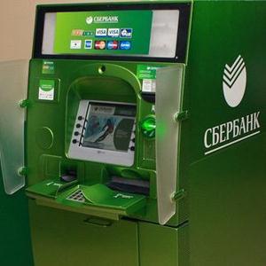 Банкоматы Новоаннинского