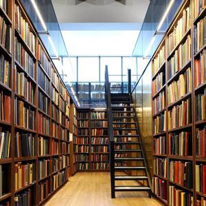 Библиотеки Новоаннинского