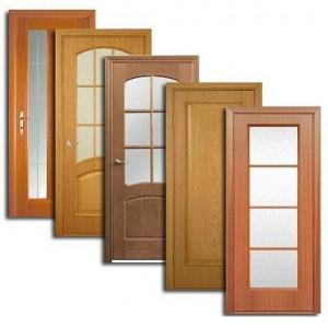 Двери, дверные блоки Новоаннинского