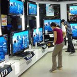 Магазины электроники Новоаннинского