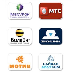 Операторы сотовой связи Новоаннинского