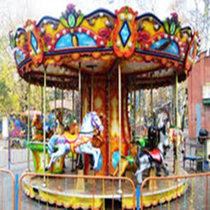 Парки культуры и отдыха Новоаннинского