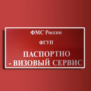 Паспортно-визовые службы Новоаннинского
