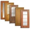 Двери, дверные блоки в Новоаннинском