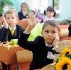 Школы в Новоаннинском