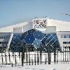 Спортивные комплексы в Новоаннинском