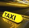 Такси в Новоаннинском