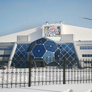 Спортивные комплексы Новоаннинского