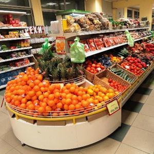 Супермаркеты Новоаннинского