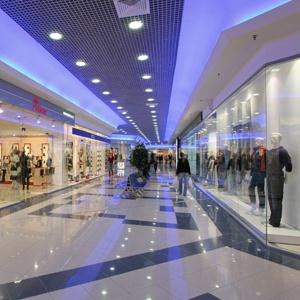 Торговые центры Новоаннинского